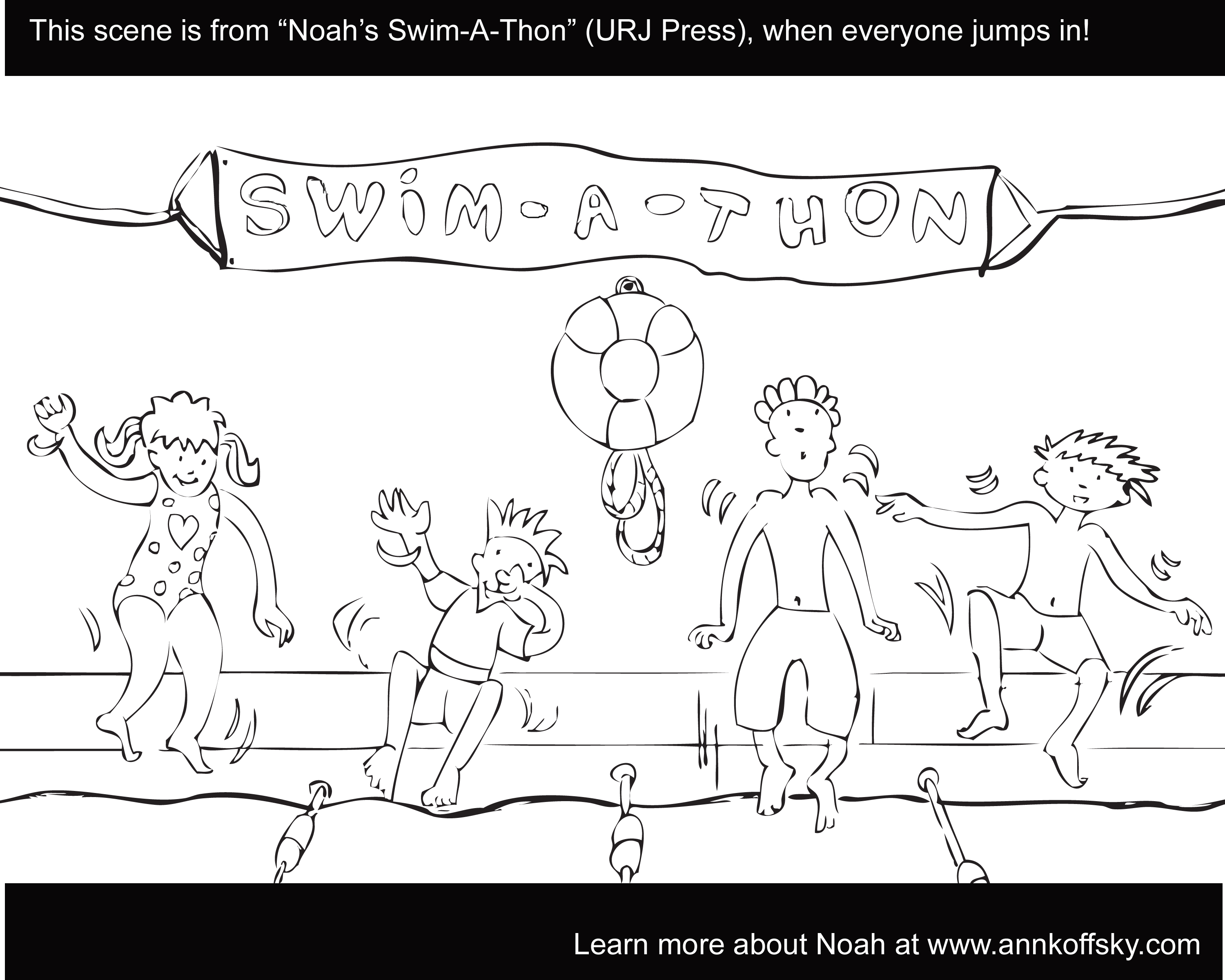Summer is here coloring pages - Summer Is Here Coloring Pages 14