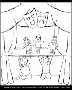 printable coloring pages maccabees | New Purim Page!